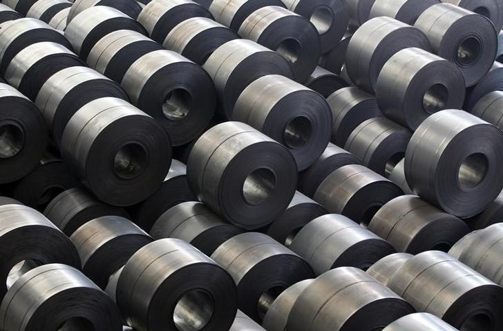 Северсталь ждёт рост спроса на сталь в мире на 1,5-3% в 2017 году.
