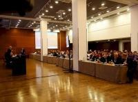 В Санкт-Петербурге прошло обсуждение витков развития метизного рынка РФ