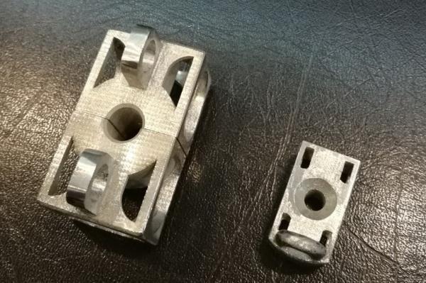 Северсталь канаты используют детали для агрегатов, распечатанные на 3D-принтере
