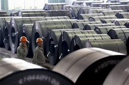Российский и мировой рынок листового проката: 7-21 августа