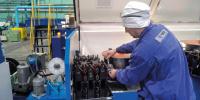 Чепецкий механический завод начал экспорт гафниевой проволоки для плазменных машин