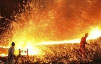 Мировой рынок производства стали перешел от спада к росту.
