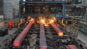 Сталь. Производство в Китае в январе – феврале выросло на 5,8%