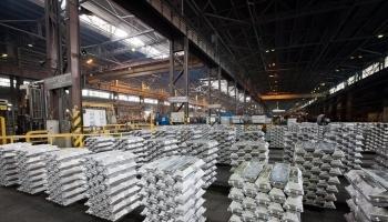 Алюминий. Обзор рынка от Русал. Острая нехватка металла в мире.