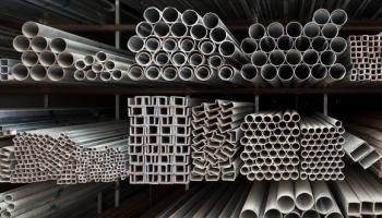 Успешное строительство использует только качественный металлопрокат