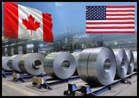 Канада ослабит ограничения на импорт стали из США